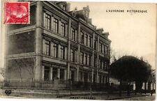 CPA  L'Auvergne Pittoresque -Rmont-Ferrand  -Ecole supérieure de jeunes (221585)
