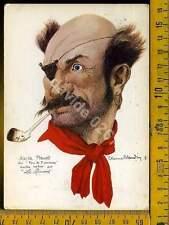 Personaggio Storia Politica Pirata Corsaro Alcide Plouet