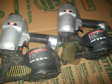 """Grip Rite 3-1/2"""" Wire and Plastic Collation Coil Framing Nailer - Model GRTCN90"""