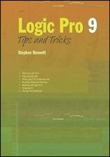 Logic Pro 9 Tips and Tricks-ExLibrary