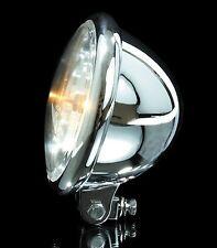 Klarglas Scheinwerfer H4 Suzuki VZ 800 Marauder/VS 125/250/600/800/1400 Intruder