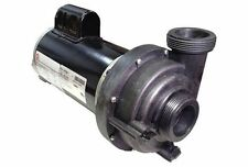 Theraflo Sundance Jacuzzi Pump - 2.5HP 230V 1SPD 48 FR - 6500-341