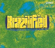 Various Artists : Brazilified CD VG condition