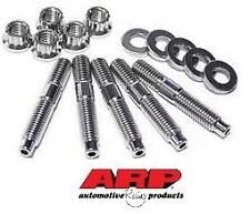 ARP 400-8012 Honda S2000  Exhaust Manifold Stud and Nuts M8 x 1.25 x 38mm