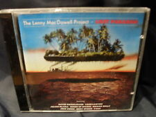 The Lenny Mac Dowell Project - Lost Paradise