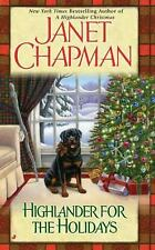 Highlander for the Holidays-Janet Chapman-Highlander series-Combined shipping