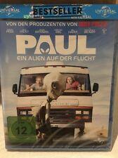 Paul - Ein Alien auf der Flucht (2011)