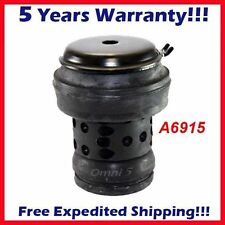 S391 Fit 1993-98 VOLKSWAGEN GOLF/JETTA 2.0L Front Engine Motor Mount A6915 8617