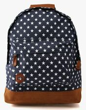 Zaino Donna Mi-Pac Backpack ALL STARS Navy Rucksack Mochila Sac à dos рюкзак