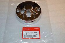 Honda 750 Speedometer Chrome Cover Plate 550 650 900 1100 CB750K 37236-426-000