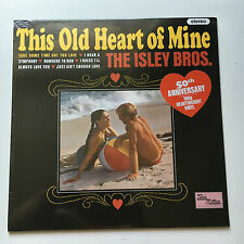 THE ISLEY BROTHERS - THIS OLD HEART OF MINE SEALED VINYL Record Store Day RSD