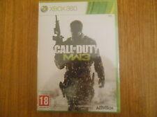 Call Of Duty MW3 Jeu XBOX 360 FR Neuf