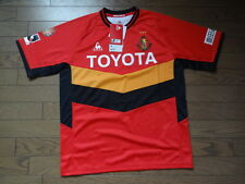Nagoya Grampus 100% Original Soccer Jersey 2012 BNWT J League O Japan J-League