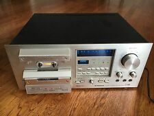 Pioneer CT-F950 Stereo Cassette Tape Deck - Needs Belt