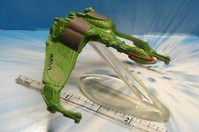 STAR TREK Micro Machines Klingon Bird of Prey RARE COLOR