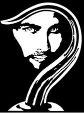 Once Upon a Time CAPTAIN HOOK OUAT Vinyl Decal