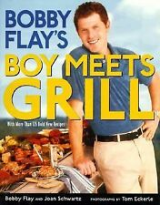 Boy Meets Grill - Flay, Bobby - Hardcover