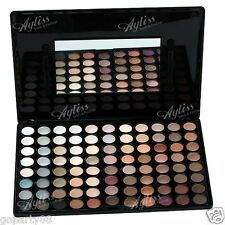 88 Hot Colours Eyeshadow Eye Shadow Palette Makeup Kit Set Make Up Professional