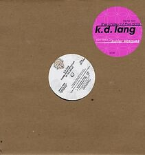 K.D. Lang Theme From The Valley Of The Dolls  US Dj 12""
