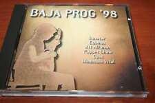 V.A. Baja prog '98 !!! MUSEA ILLUVATOR EQUINOX XII ALFONSO PUPPET SHOW CAST