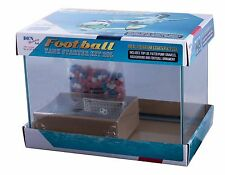 20 LITRI FISH R Fun Kids Football vetro I PESCI ROSSI ACQUARIO Acquario Starter Kit