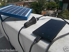 Real Solar Mobile charger power bank -for all phones iphone 4s moto Mi3 lenovo