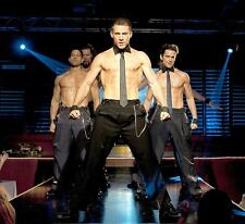 Channing Tatum A4 Photo 4