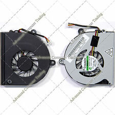 LAPTOP FAN for TOSHIBA DC280009UD0 (DC05V 0.40A)