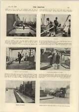 1898 legno Tally Uomo Timber carri Napoleone come amante
