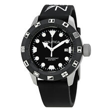 Nautica NSR-100 FLAG Men's watch Silicone NAI09509G
