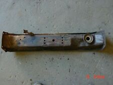 66 Jeep trans crossmember J3000 Wagoneer FSJ T18 transmission J2000