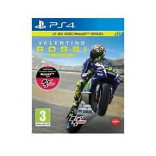 MotoGP16: Valentino Rossi The Game (Playstation 4 PS4, Video Game) Brand NEW