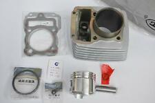 BIG-BORE Barrel Cylinder Piston Kit With 13mm pin 150cc Chinese CG125 CG150