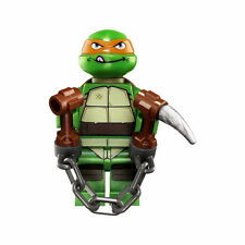 LEGO 79104 Teenage Mutant Ninja Turtles Michelangelo Minifigure