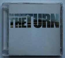 Taxi Violence The Truth CD 2009 Still Sealed South Africa