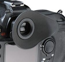 Hoodman HoodEYE H-EYEC18L,Pro Gummi-augenmuschel für Canon EOS 6D,5D MkII &