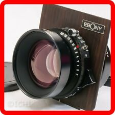 [Near MINT] CM Fujinon W 250mm f6.3 Large Format [from Japan]