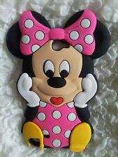 ES- PHONECASEONLINE FUNDA S MINNIE PINK PARA SAMSUNG GALAXY NOTE 2