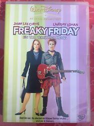 Freaky Friday - Ein voll verrückter Freitag (DVD ...