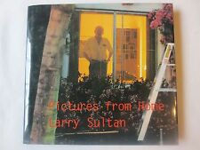 Larry Sultan - Pictures From Home - Original Photo/Art Book 1992 (Abrams)