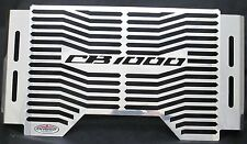 HONDA CB1000 (93-97) BEOWULF RADIATOR PROTECTOR, GUARD, GRILL, COVER H002CB