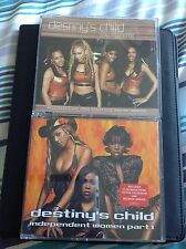 Destiny's Child CD Single x2