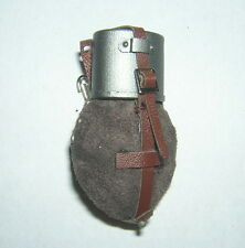 DID Dragon In Dreams 1/6th Scale WW2 German Infantry Water Canteen - Josef