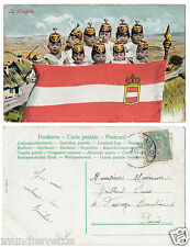 enfants multiples.drapeau. hongrie. multiple children. hungary flag