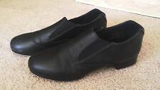 """Capezio """"Riff"""" Split-Sole Adult Tap Shoes, Women's Size 8.5"""