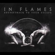 Soundtrack to Your Escape [Slipcase] by In Flames (CD, Mar-2004, Nuclear...