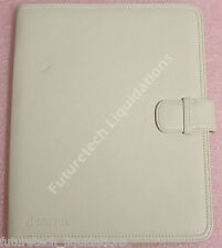GRIFFIN ELAN PASSPORT ECRU BOOK-STYLE FOLIO CASE FOR iPAD & iPAD 2 - GB01605