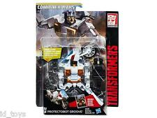 Transformers Generations Combiner Wars Exclusive Deluxe Groove NEW