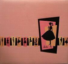 Barbie, 12''x 12'' Photo Album - BSCBAV3