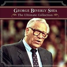 The Ultimate Collection - George Beverly Shea (CD, 2012, Atlantic)